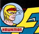 Flash Comics Vol 1 101