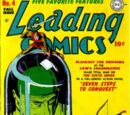 Leading Comics Vol 1 4