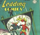 Leading Comics Vol 1 8