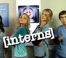 Scrubs: Interns Cast