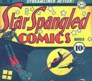 Star-Spangled Comics Vol 1 6