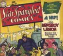 Star-Spangled Comics Vol 1 17