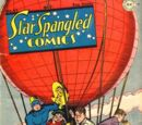 Star-Spangled Comics Vol 1 61