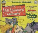 Star-Spangled Comics Vol 1 87