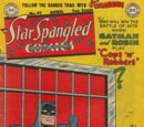 Star-Spangled Comics Vol 1 91