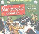 Star-Spangled Comics Vol 1 96