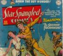 Star-Spangled Comics Vol 1 99