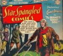Star-Spangled Comics Vol 1 125