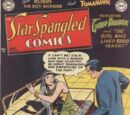 Star-Spangled Comics Vol 1 128