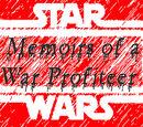 Star Wars: Memoirs of a War Profiteer
