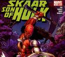 Skaar: Son of Hulk Vol 1 6/Images
