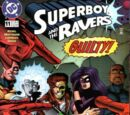 Superboy and the Ravers Vol 1 11