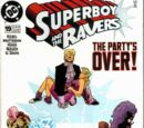 Superboy and the Ravers Vol 1 19