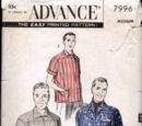 Advance 7996
