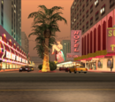 Old Venturas Strip