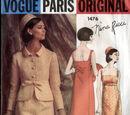Vogue 1476