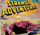 Strange Adventures Vol 1 50