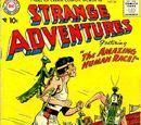 Strange Adventures Vol 1 85
