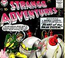 Strange Adventures Vol 1 93