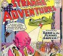Strange Adventures Vol 1 106