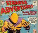Strange Adventures Vol 1 124