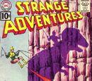 Strange Adventures Vol 1 133