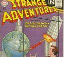 Strange Adventures Vol 1 141
