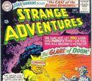 Strange Adventures Vol 1 182