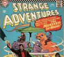 Strange Adventures Vol 1 189