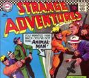 Strange Adventures Vol 1 195
