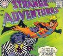 Strange Adventures Vol 1 201