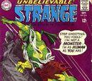 Strange Adventures Vol 1 204