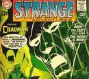 Strange Adventures Vol 1 215