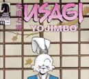 Usagi Yojimbo (Comic)
