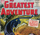My Greatest Adventure Vol 1 2
