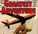 My Greatest Adventure Vol 1 4