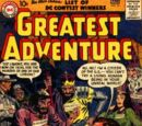 My Greatest Adventure Vol 1 15