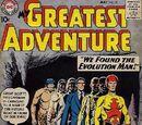 My Greatest Adventure Vol 1 31