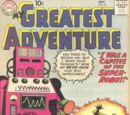 My Greatest Adventure Vol 1 35