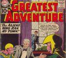 My Greatest Adventure Vol 1 58