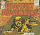 My Greatest Adventure Vol 1 62