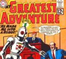 My Greatest Adventure Vol 1 66