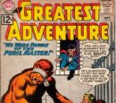 My Greatest Adventure Vol 1 67
