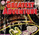 My Greatest Adventure Vol 1 71