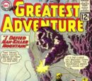My Greatest Adventure Vol 1 73