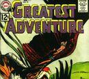 My Greatest Adventure Vol 1 75