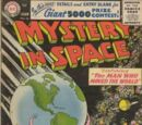 Mystery in Space Vol 1 34
