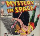 Mystery in Space Vol 1 87