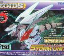 Storm Fury