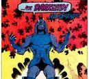 Legion of Super-Heroes Vol 2 293/Images